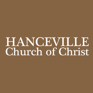 Hanceville Church of Christ Podcast